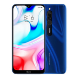 Смартфон Xiaomi Redmi 8 3/32Gb Синий