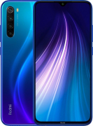 Смартфон Xiaomi Redmi Note 8T 4/64Gb Синий (RUS)